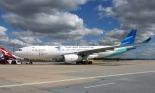 AIRBUS-A330-200-GARUDA-INDONESIA